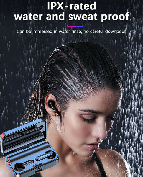 BLETOOTH EARBUDS FOR IPHONE