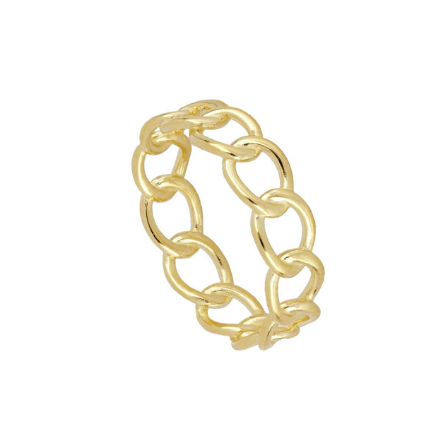 LUCY Bold Anillo