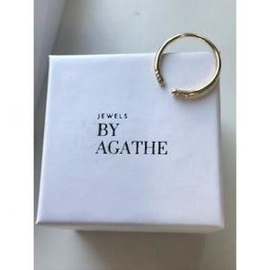 ABANICO Anillo - jewels by agathe