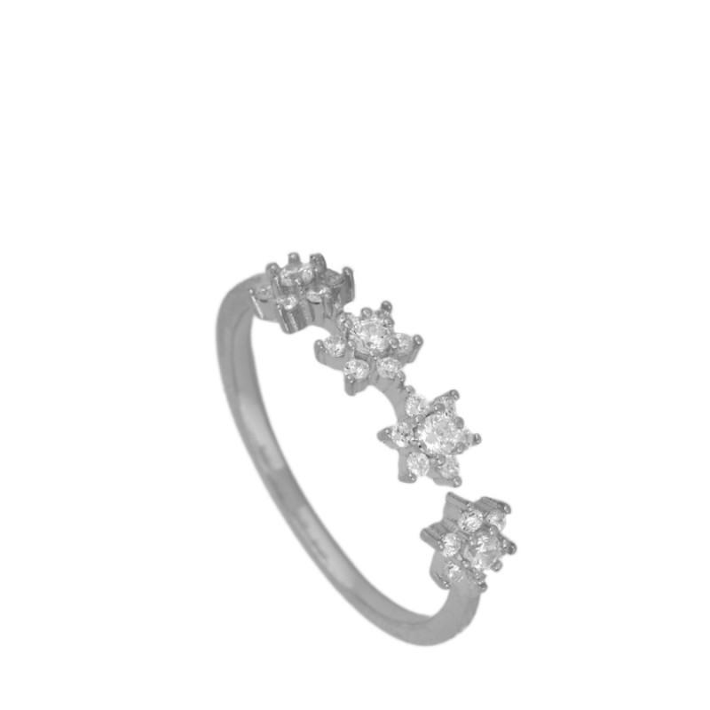 Anillo FLEURI - jewels by agathe