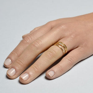 Anillo KOSS - jewels by agathe