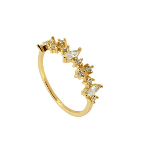 Anillo LOVE - jewels by agathe