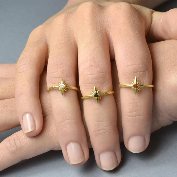 Anillo SHINE - jewels by agathe
