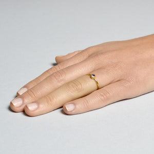 Anillo TANZANIA - jewels by agathe