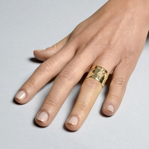 Anillo UNIVERS - jewels by agathe