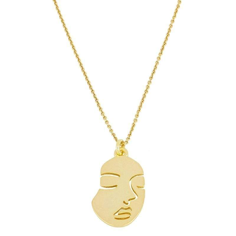 PROFILE Collar - jewels by agathe