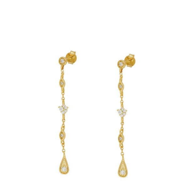 CHLOE Pendientes - jewels by agathe