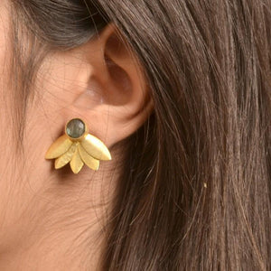 FLOW Pendientes - jewels by agathe