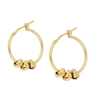 LILI Pendientes - jewels by agathe