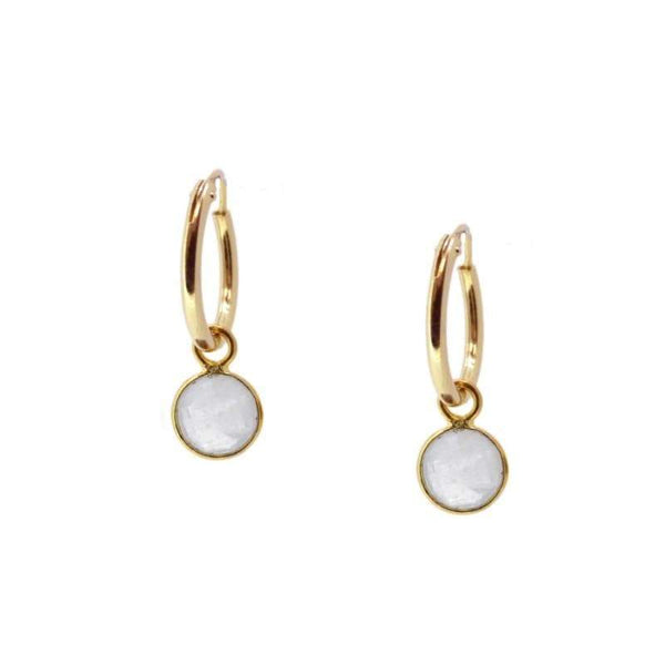 MIEL Pendientes - jewels by agathe