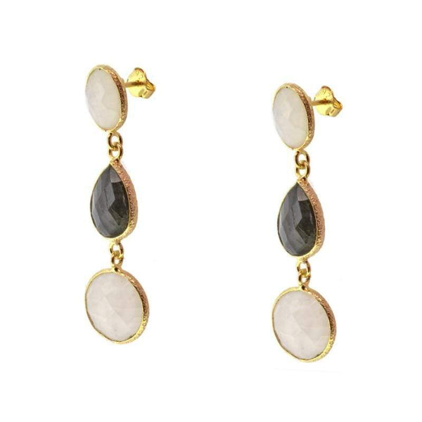Pendientes DROPLETS - jewels by agathe