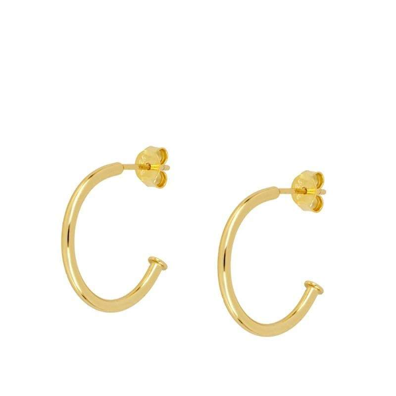 ROSSI Pendientes - jewels by agathe