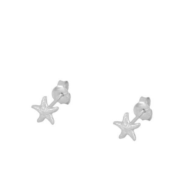 STARFISH Pendientes - jewels by agathe