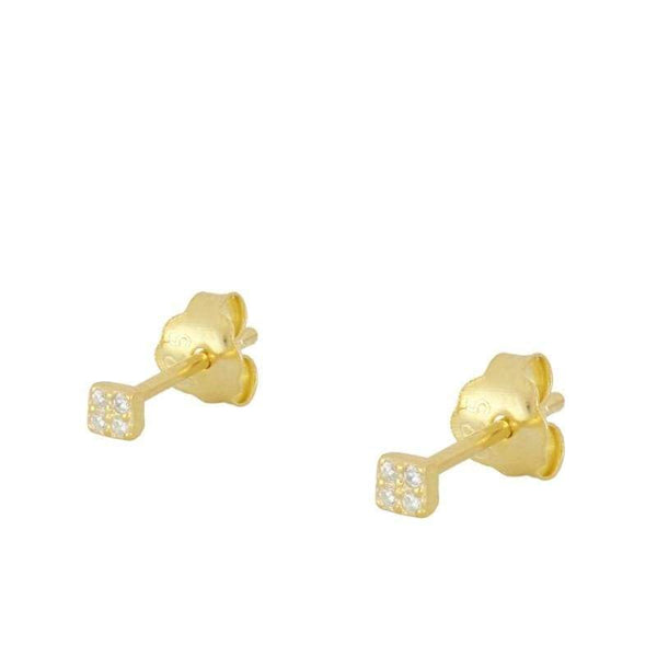 TAO mini Pendientes - jewels by agathe