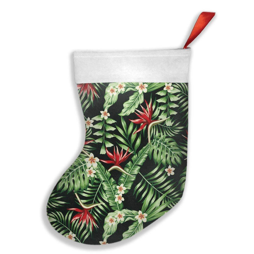 Tropical Stocking