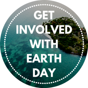 Get Involved with Earth Day
