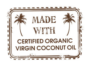 all the logos and symbols on organic fiji products