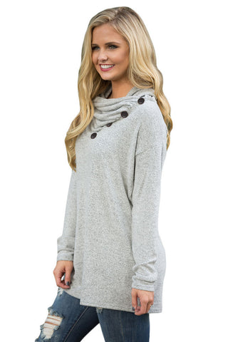 products/Grey-Buttoned-Cowl-Neck-Long-Top-LC25977-11-19769-58620.jpg