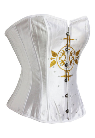 products/White-Pirate-Corset-Costume-with-Pattern-LC5353-3.jpg