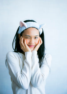 HappyMeBands Cat Meow Headband