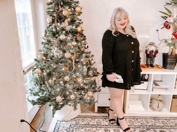 Holiday Style Guide - 3 Dresses From Flirty To Formal