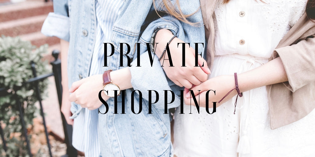 Beautifully You Private Shopping