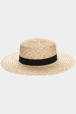 Beautifully You | Summer Sun Straw Hat