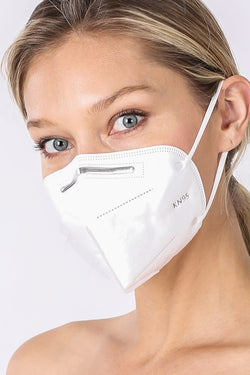 Beautifully You | Air Filtration Face Mask
