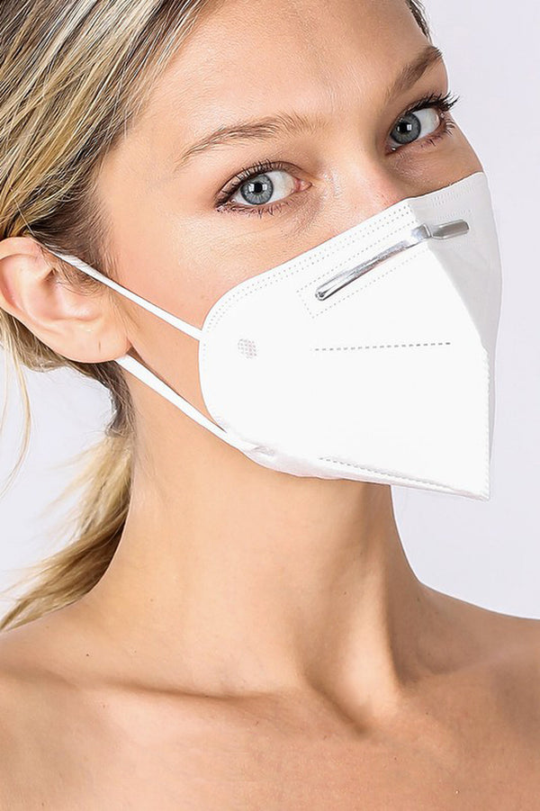 Air Filtration Face Mask