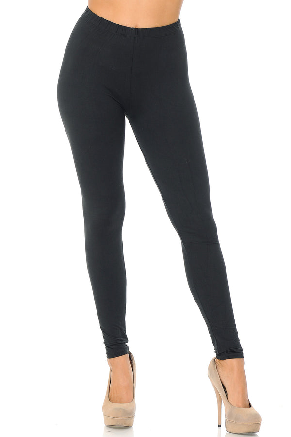 Beautifully You | Everyday Bae High-Waisted Leggings