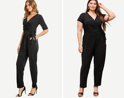 Beautifully You | Head Over Heels Jumpsuit
