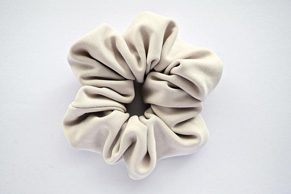 Beautifully You | Off-White Modal Scrunchie