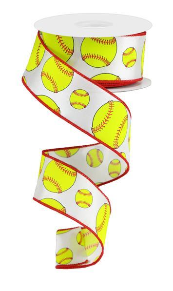 "1.5""X10yd Softball"