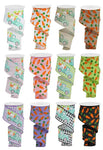 "2.5""X10yd Bunny Trail Assortment 12 rolls"