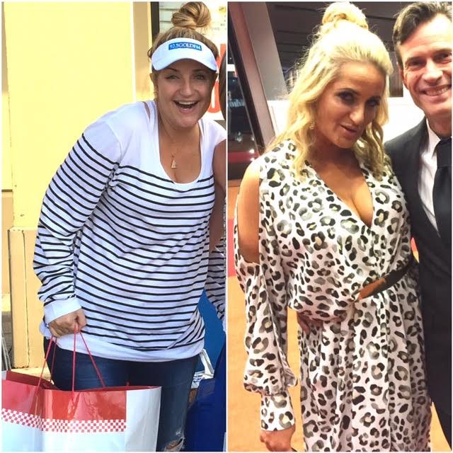 97.3FM's morning radio host, Bianca Dye transformed her lifestyle with the Doc's weight loss meals