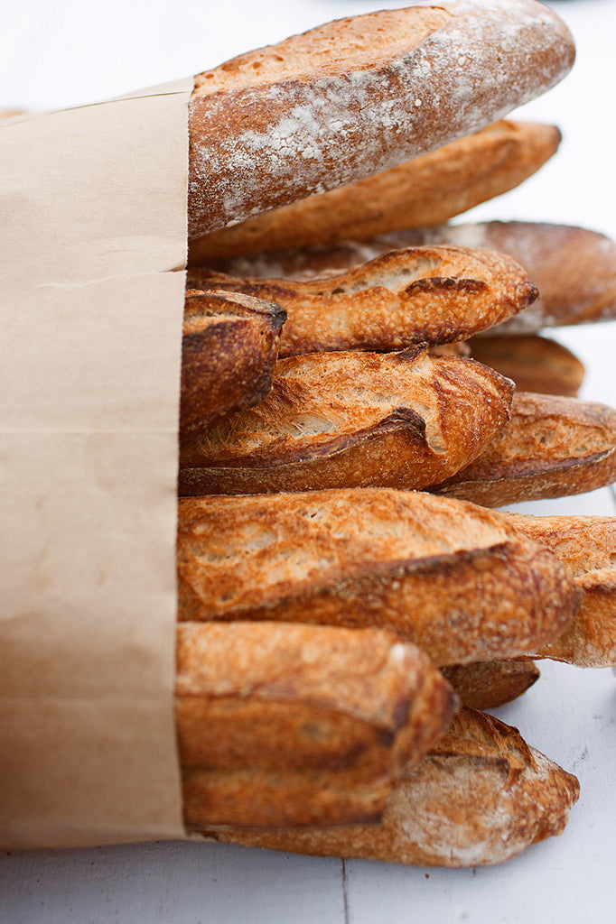 Could you be gluten-intolerant?