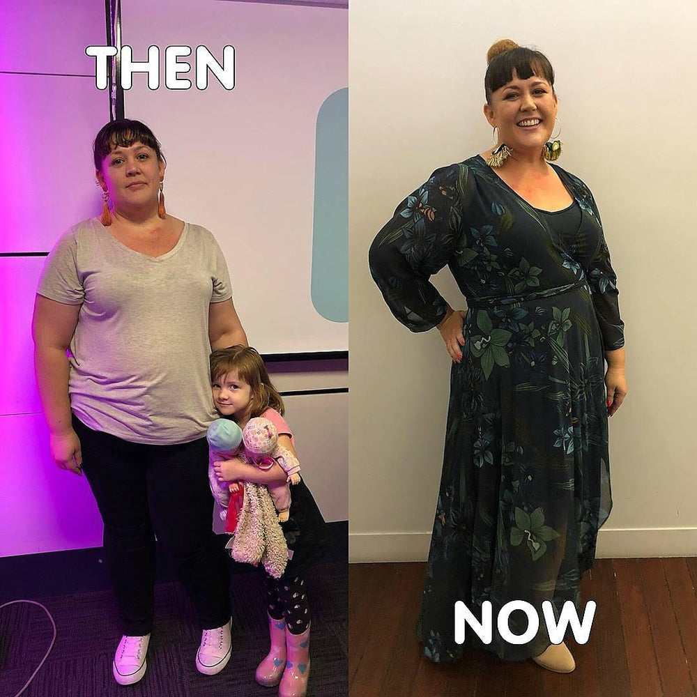 CASEY'S WEIGHT LOSS SUCCESS & HEALTH-TRANSFORMATION WITH THE DOC