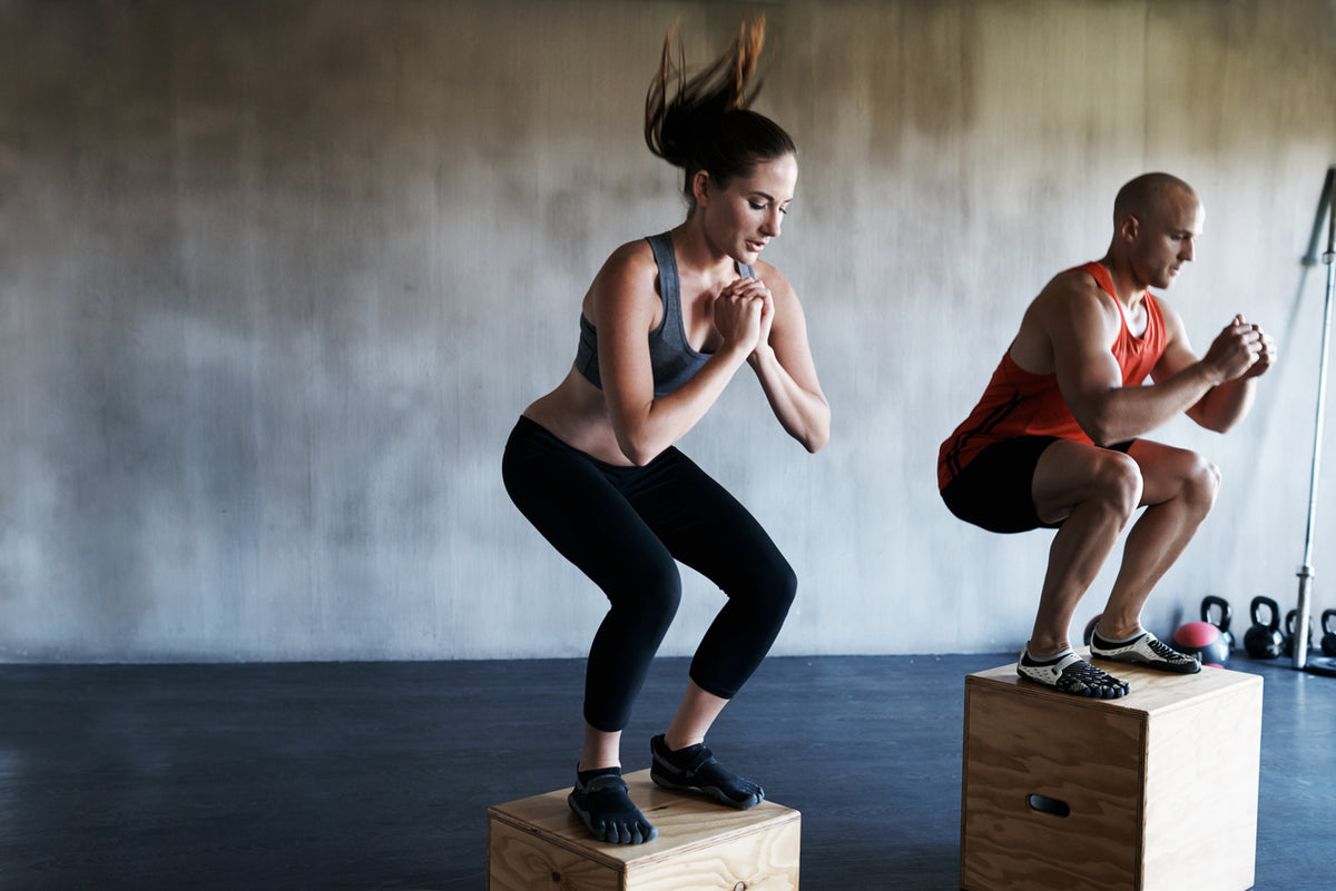 Here's 10 ways-to-burn-300-calories with the Doc