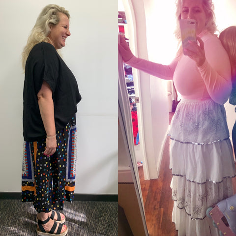 Young Australian mother lost almost 10kgs with the Doctor's Kitchen Australia weight loss meals