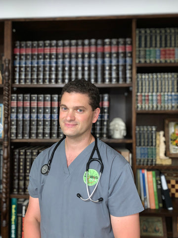 Dr Phillip Wuth