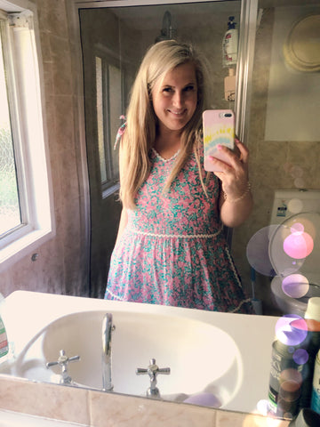 Young Brisbane mother loses 10kgs with the Doctor and weight loss