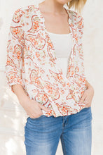 Load image into Gallery viewer, Chiffon Blouse
