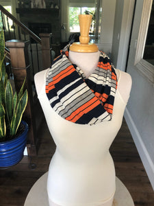Broncos Jersey Scarf