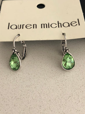 Lauren Michael Green Gems