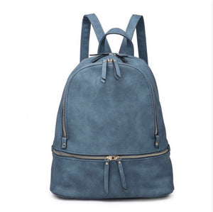 Blake Vegan Leather Backpack