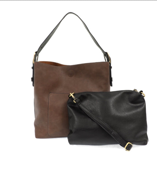 Joy Susan Hobo Bags - 5 Colors