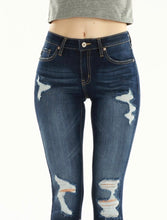Load image into Gallery viewer, KanCan USA Ripped Jeans