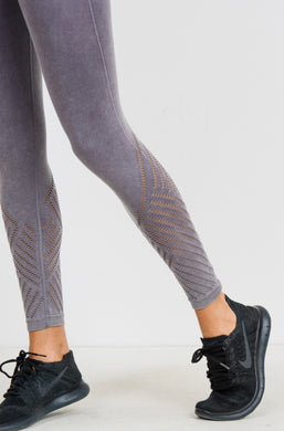 Seamless High Waisted Designer Leggings
