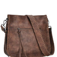 Antik Kraft Vegan Handbags - 3 Colors