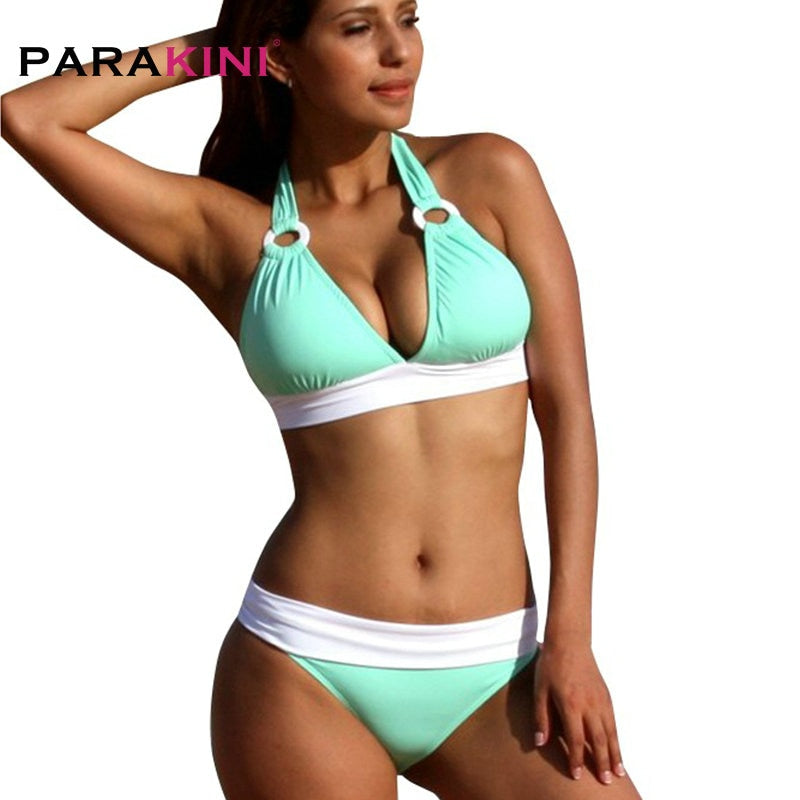 Sexy Bikinis Set Women Swimsuit